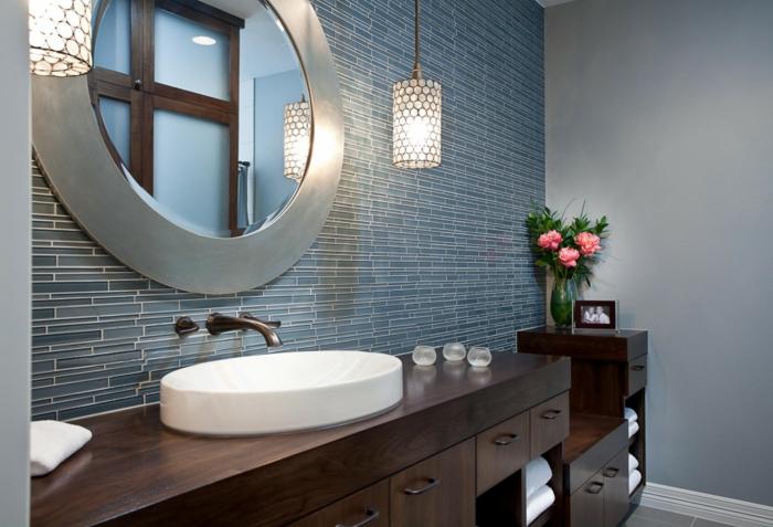 badezimmer gestalten ~ kreatives haus design - Badezimmer Gestalten