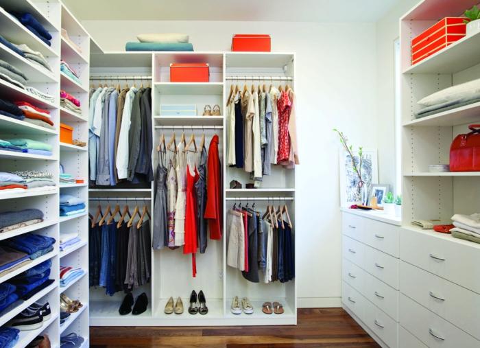 begehbarer kleiderschrank ankleidezimmer einrichten einrichtungstipps