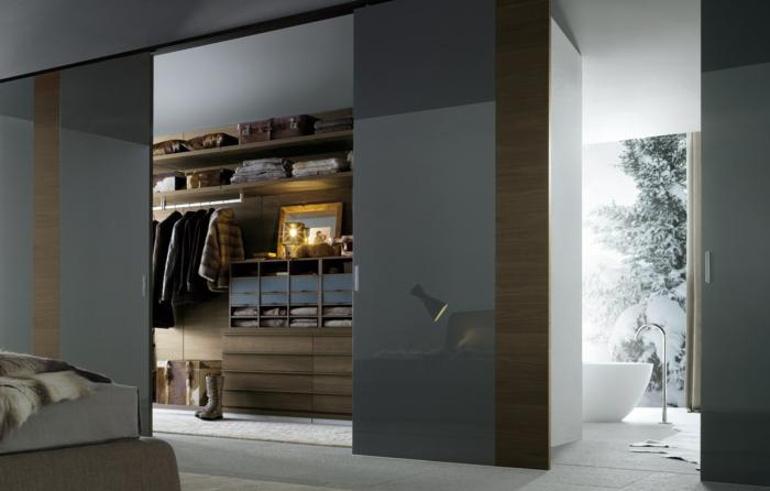 Schlafzimmer Ideen Kleiderschrank – bigschool.info