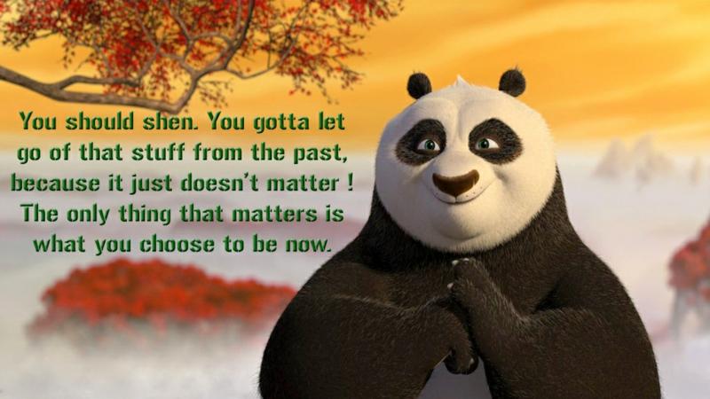beste Animationsfilme Liste Kung fu panda 2
