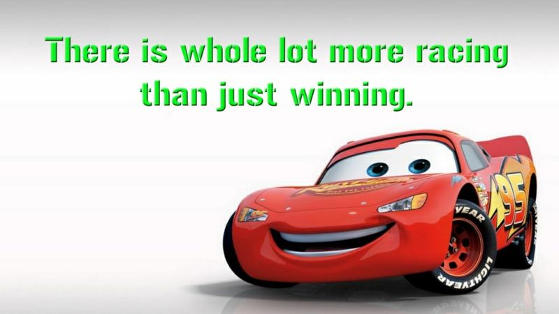 beste Animationsfilme Liste cars