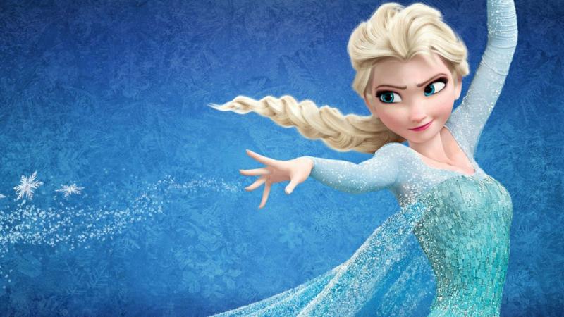 beste Animationsfilme Liste frozen Desney Trickfilme