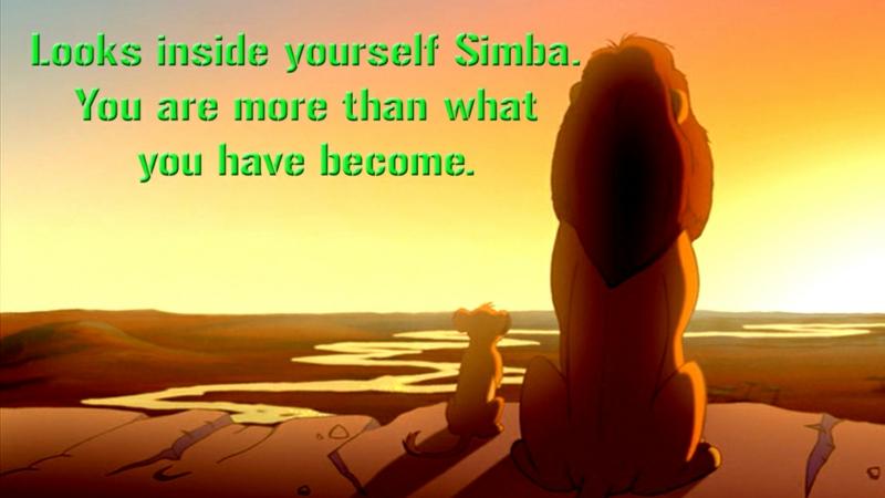 beste Animationsfilme Liste lion king 3