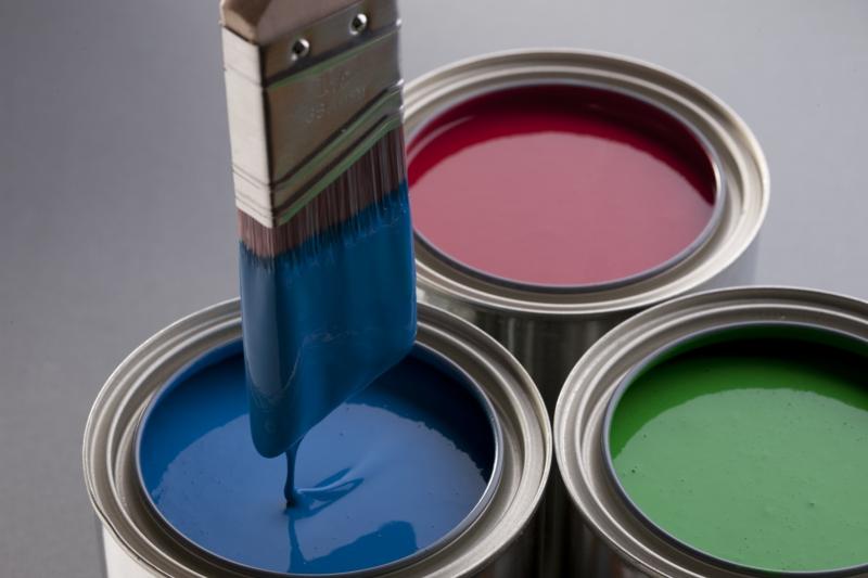 beste wandfarbe blau trendfarbe moderne wandfarben kombinieren