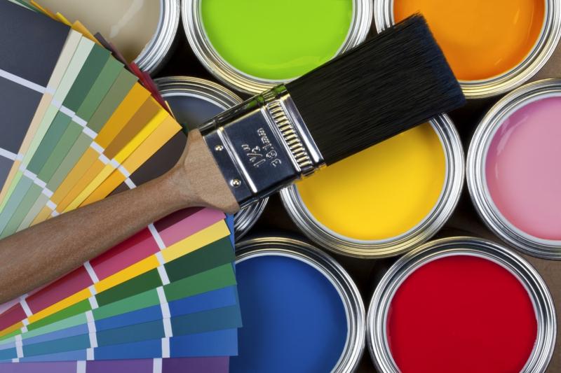 Moderne Wandfarben fürs Jahr 2016: Welche sind die neuen Trendfarben?