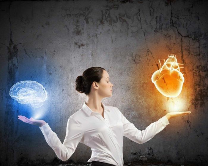 bewusstsein definition intuition selbstbewusstsein