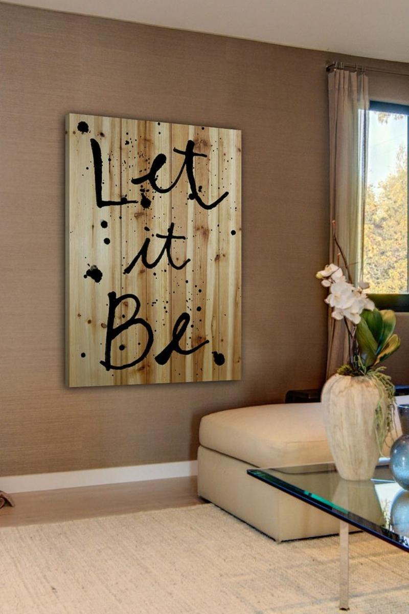 wandgestaltung farbe braun: kreative wohnideen wandgestaltung ... - Wohnzimmer Wandgestaltung Farbe