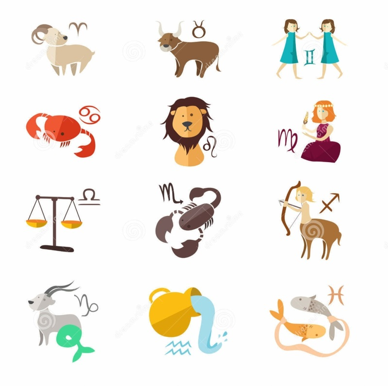 chinesisches Horoskop 2016 Sternzeichen