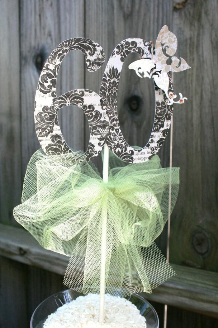 Hochzeitstage wann feiert man die diamantene hochzeit for 60th anniversary decoration ideas