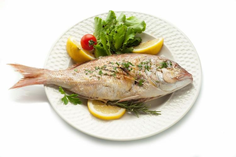 einfache Fischgerichte gesunde Ernährung Tipps