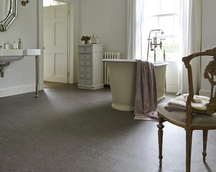 linoleumboden. Black Bedroom Furniture Sets. Home Design Ideas