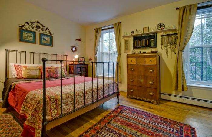 gesundes schlafzimmer einrichten images kleines