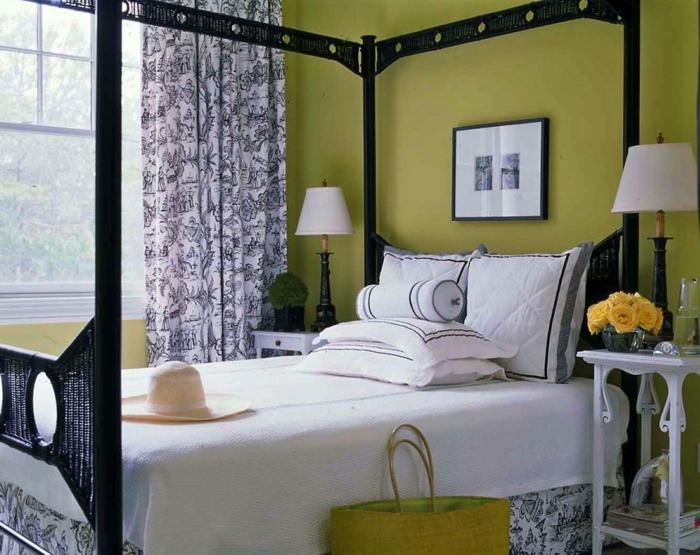 warme farben bedeutung ~ speyeder = verschiedene ideen für die, Schlafzimmer