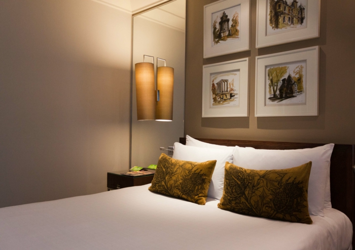 design : farbgestaltung wohnzimmer beige ~ inspirierende bilder ... - Schlafzimmer Wandfarbe Beige