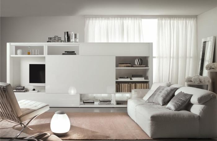 Wohnzimmer Grau Flieder ~ Kreative Bilder Für Zu Hause Design