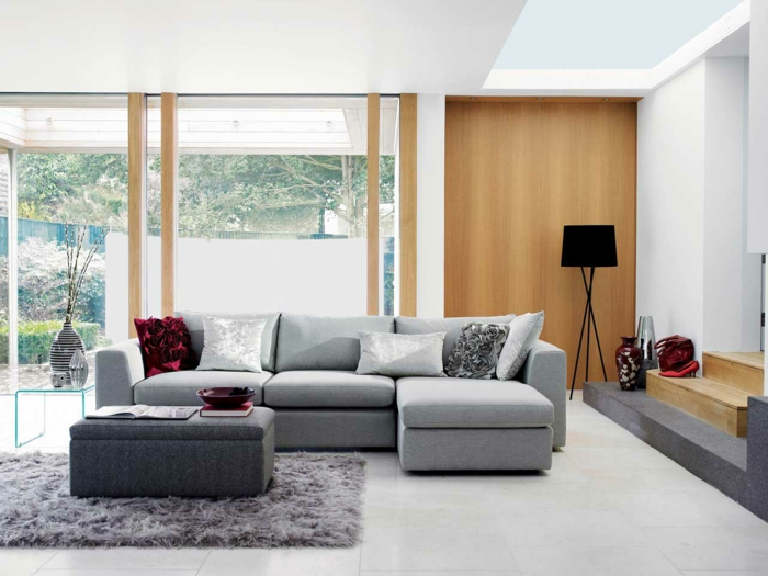 Wohnzimmer streichen ideen die besten nuancen für
