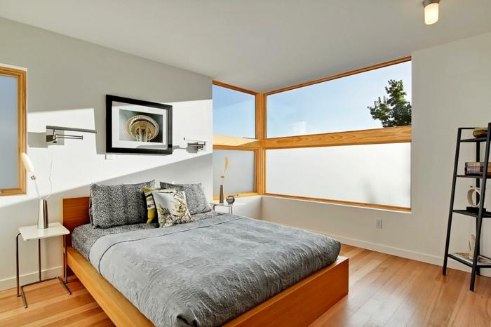 fenster sichtschutz rollos plissees jalousien oder. Black Bedroom Furniture Sets. Home Design Ideas