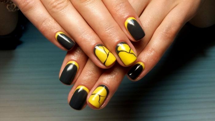 fingernägel design nageldesigns nageldesign ideen