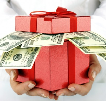 Geldgeschenke Fur Hochzeit 22 Kreative Ideen Um Viel Gluck Zu Wunschen