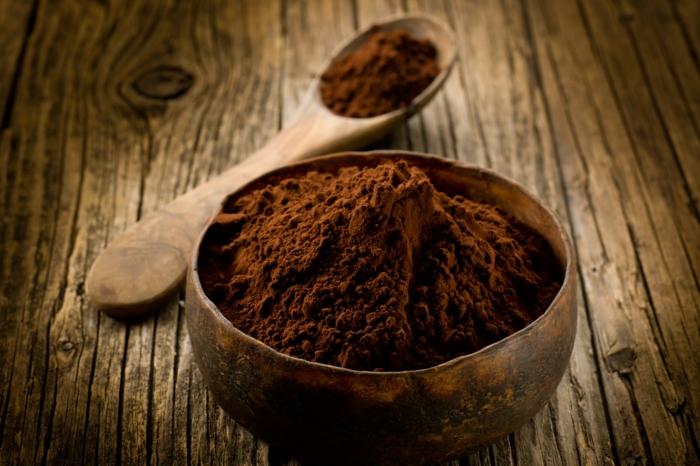 geschenkideen für  freundind geschnekideen freund schokolade trueffel mit nuessen vollmilch zimt kakao
