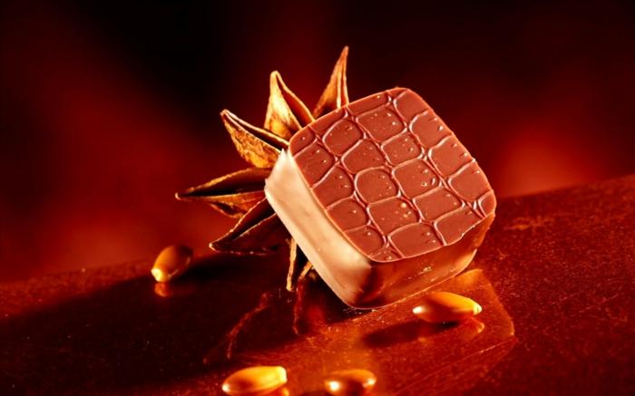 geschenkideen für freundind geschnekideen freund trueffel mit nuessen vollmilch schokolade zimt orange