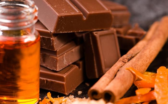 geschenkideen für freundind geschnekideen freund trueffel mit nuessen vollmilch schokolade aroma