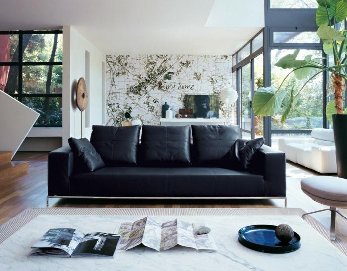 tapete wohnzimmer ideen:Ideen Renovierung Wände Wohnzimmer Gestalten Wohnzimmer Neu Gestalt