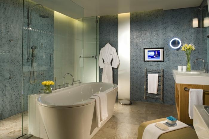 haushaltsplan putzen haus aufräumen badezimmer ordnung badewanne