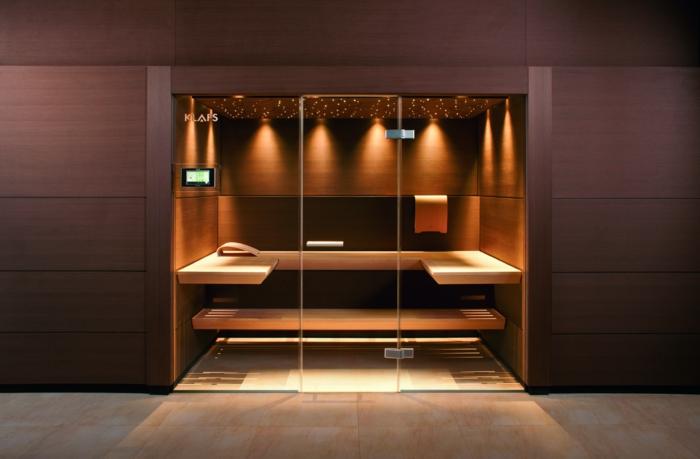 heimsauna karibu sauna dampfsauna sauna Zuhause sauna karibu eingebaute sauna