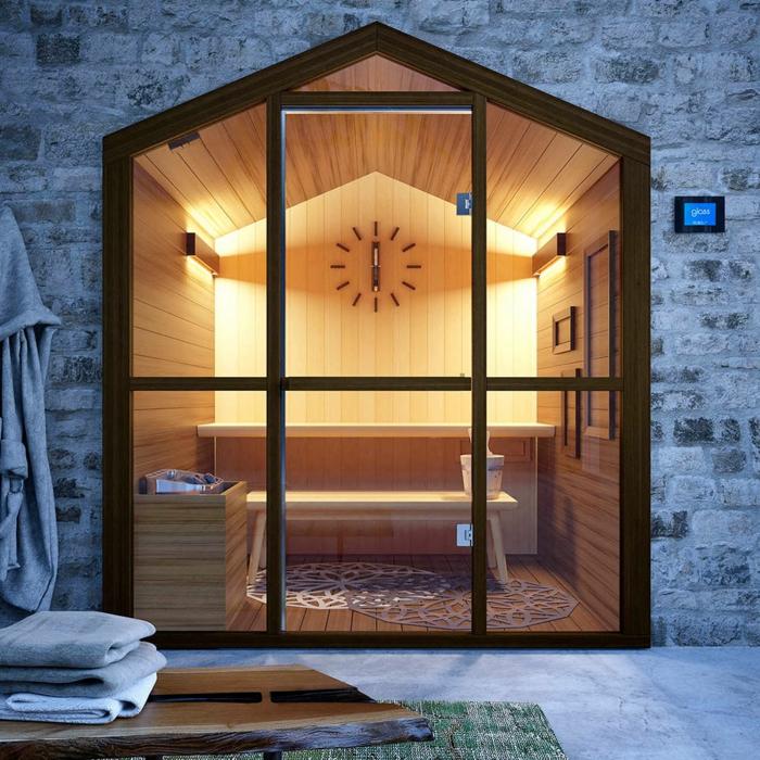 heimsauna karibu sauna dampfsauna sauna Zuhause sauna karibu finische sauna