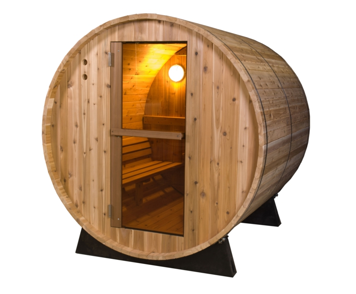 heimsauna karibu sauna dampfsauna sauna Zuhause sauna karibu holzfass
