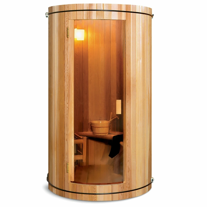 heimsauna karibu sauna dampfsauna sauna Zuhause sauna karibu sauna für zwei