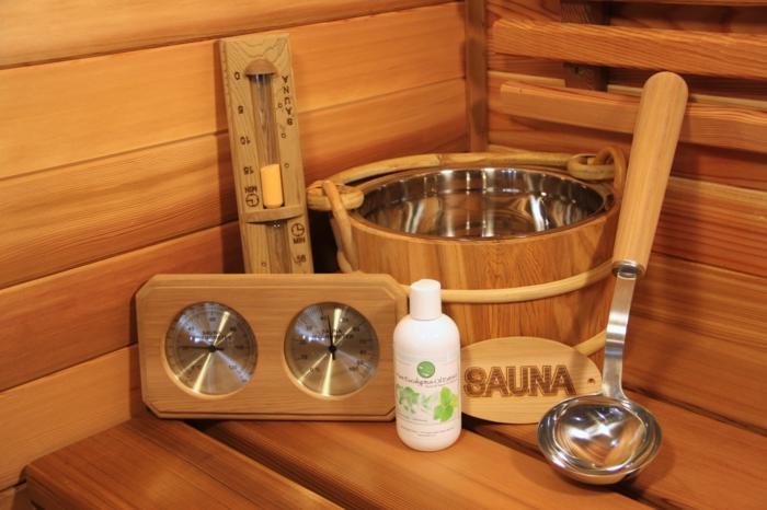 karibu sauna dampfsauna sauna Zuhause sauna karibu volles set