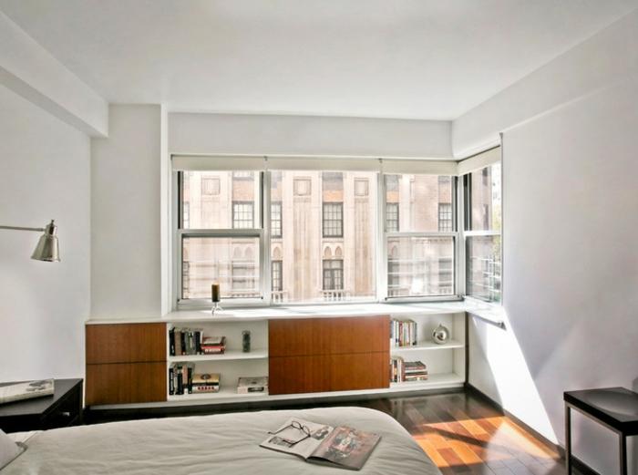 heizkörperverkleidung wohnzimmer fensterbank sideboard kommode anrichte weiß holz schränke regale bücherregale