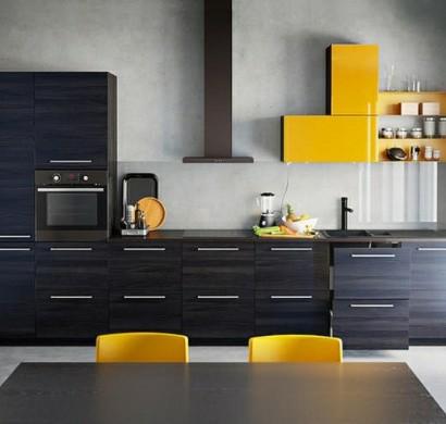 20 IKEA Küchen Ideen - die neusten Trends 2016
