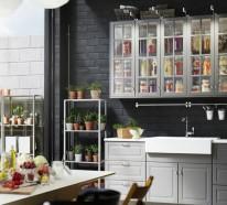 kuchenmobel trends 2015 : 20 IKEA K?chen Ideen ? die neusten Trends 2016