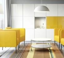 Ikea Wohnwand Besta Ein Flexibles Modulsystem Mit Stil