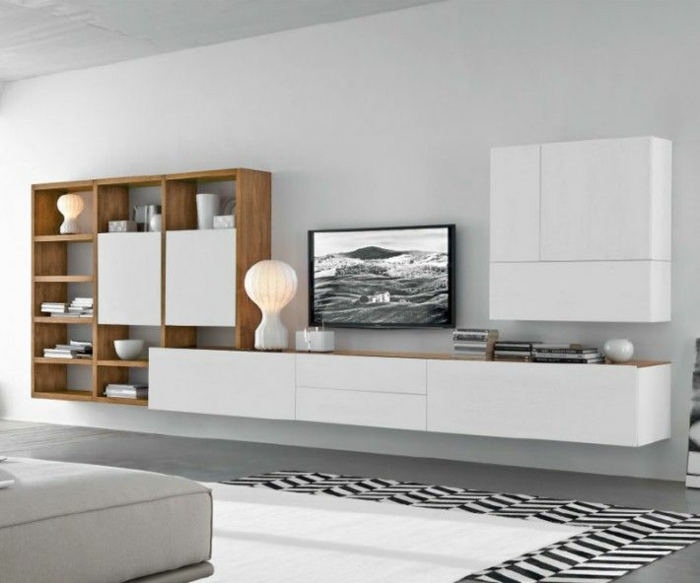 sideboard h ngend ikea besta. Black Bedroom Furniture Sets. Home Design Ideas