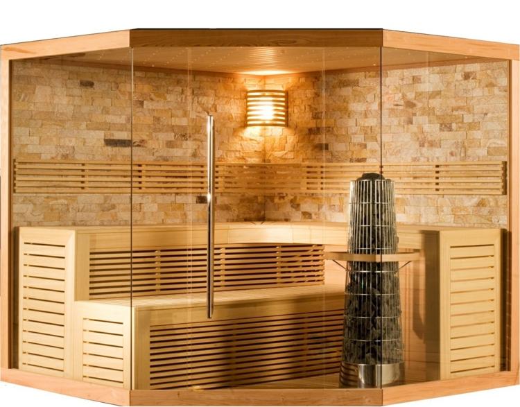 infrarotkabine test klassische sauna infrarotwärmekabinen