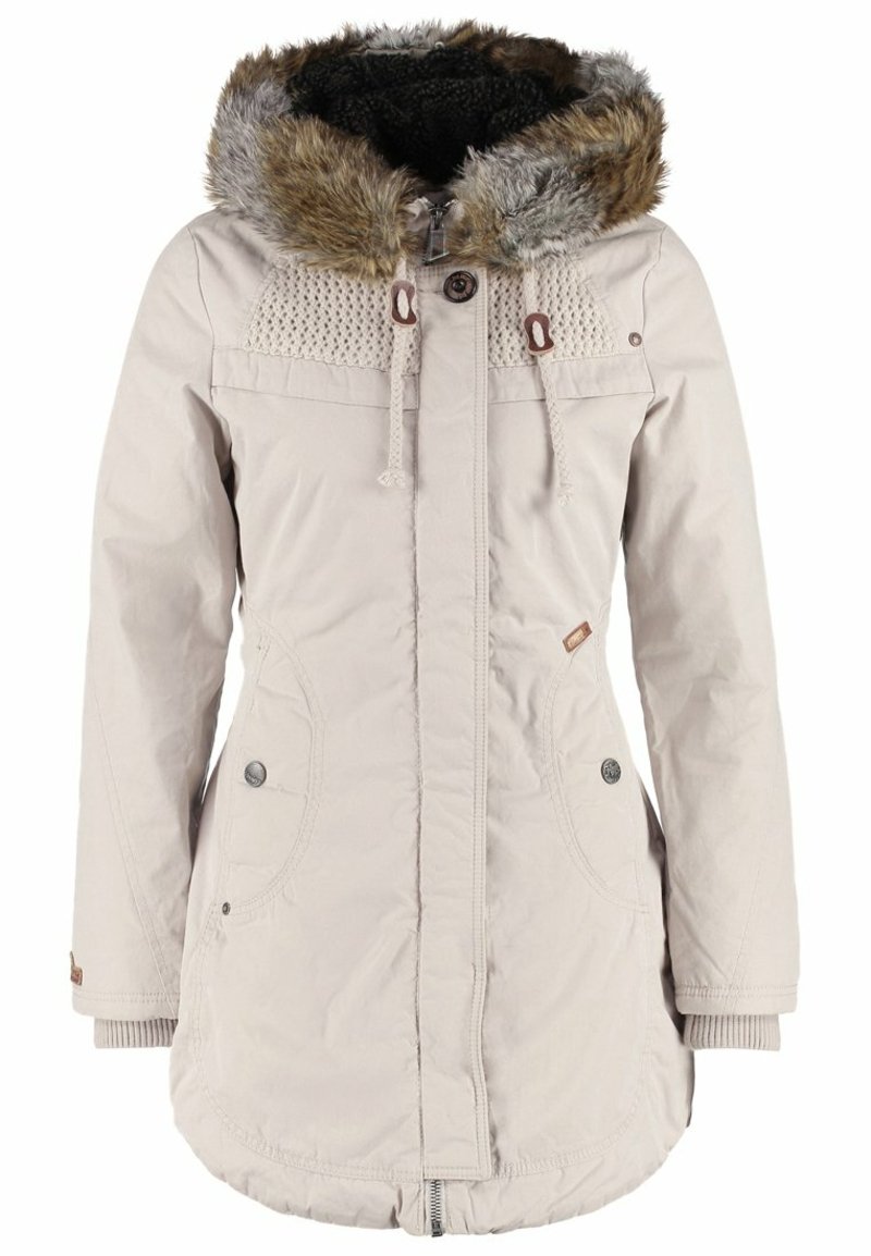 khujo Wintermantel callie Parka