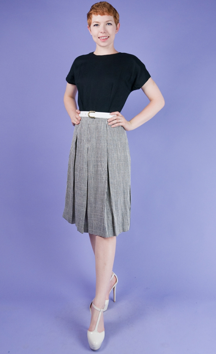 kleider vintage 50er 60er vintage mode