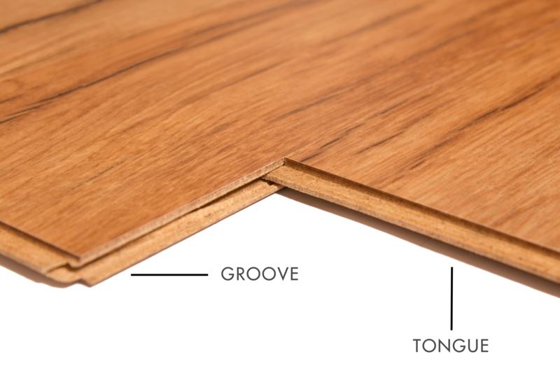 vinyl oder laminat welchen bodenbelag sollte ich lieber. Black Bedroom Furniture Sets. Home Design Ideas