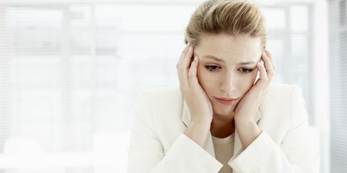 magnesium mangel frau zeichen depression