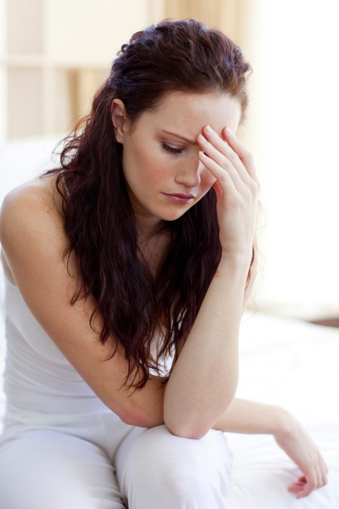 magnesiummangel symptome erkennen depression gesundheit