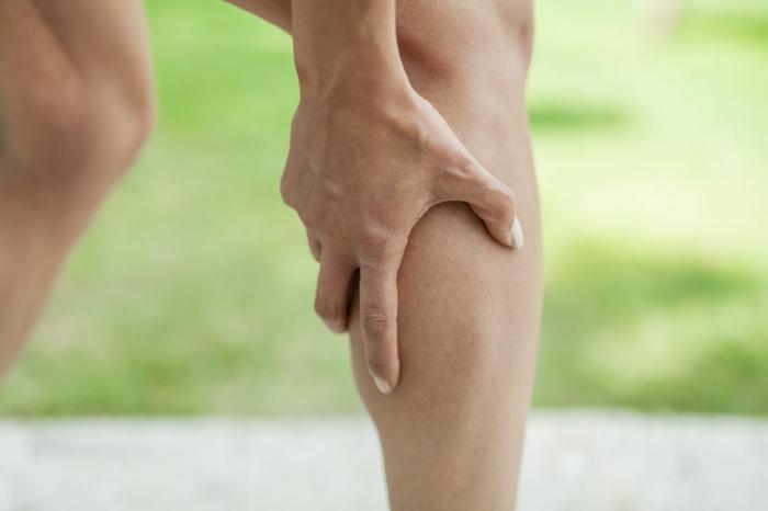 magnesiummangel symptome erkennen krämpfe beine
