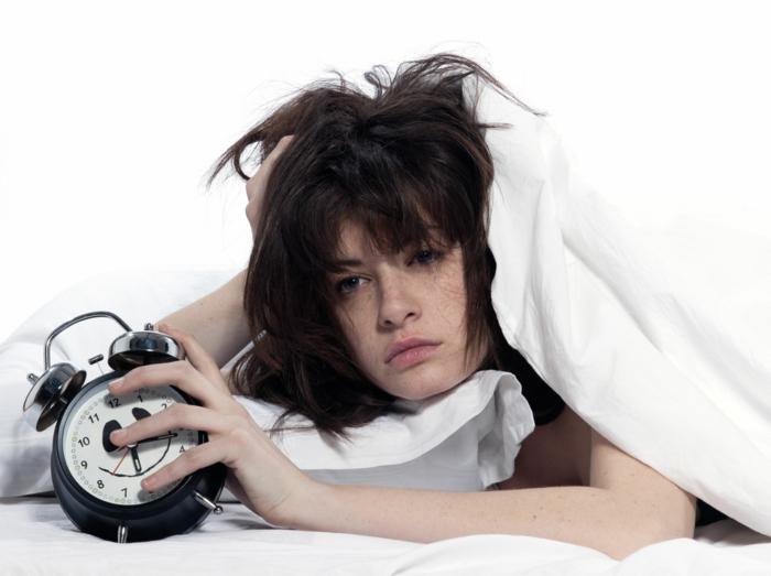 magnesiummangel symptome erkennnen schlaflosigkeit