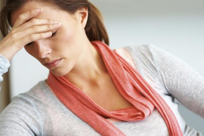 magnesiummangel symptome folgen frau depression