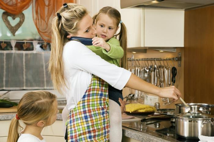magnesiummangel symptome mutter kinder kochend müde