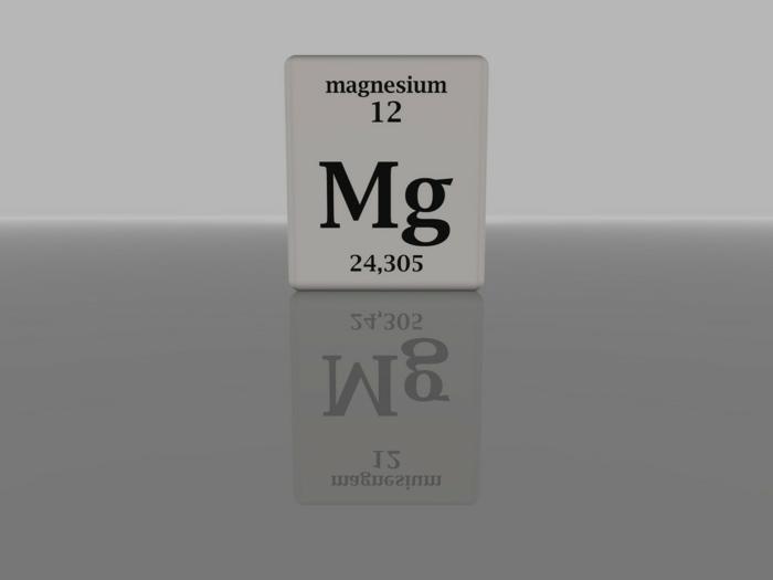 magnesium mangel zeichen identifizieren gesudheit