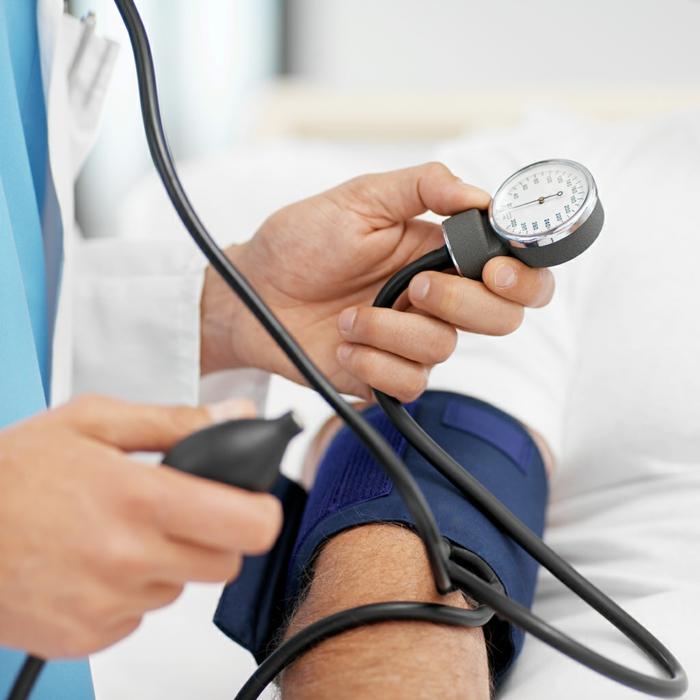 magnesium mangel zeichen identifizieren hoher blutdruck